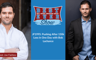 The Best Ever Show – Joe Fairless