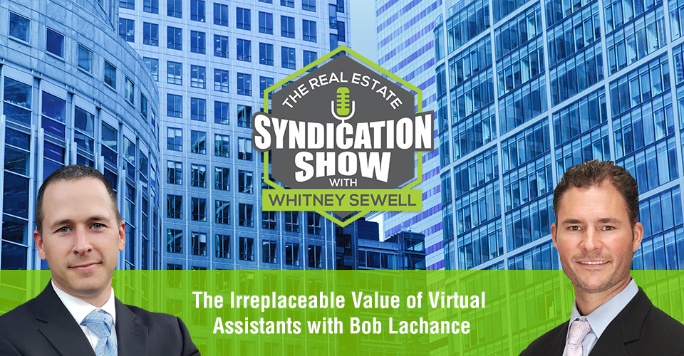 The Real Estate Syndication Show – Whitney Sewell