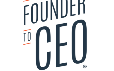 From Founder To CEO – Todd Uterstaedt