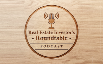 """REI Roundtable – Rob """"The House Guy"""" Gillespie"""