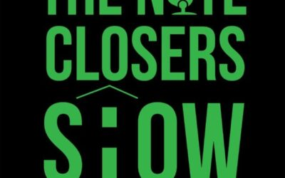 The Note Closer Show – Scott Carson