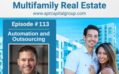 Passive Income Through Multifamily Real Estate – Kyle Mitchell