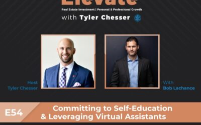 Elevate – Tyler Chesser