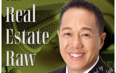 The Real Estate Raw Show – Joe Mendoza
