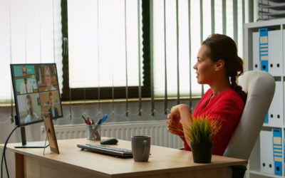 5 Tips On Building A Successful Remote Team
