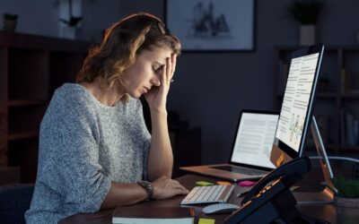 How to Prevent Burnout When Working Remotely
