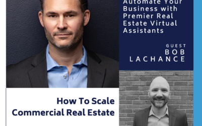 How To Scale Commercial Real Estate – Sam Wilson