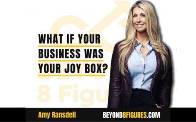Beyond 8 Figures with AJ Lawrence