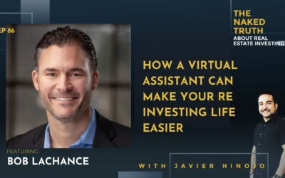 The Naked Truth About Real Estate Investing – Javier Hinojo
